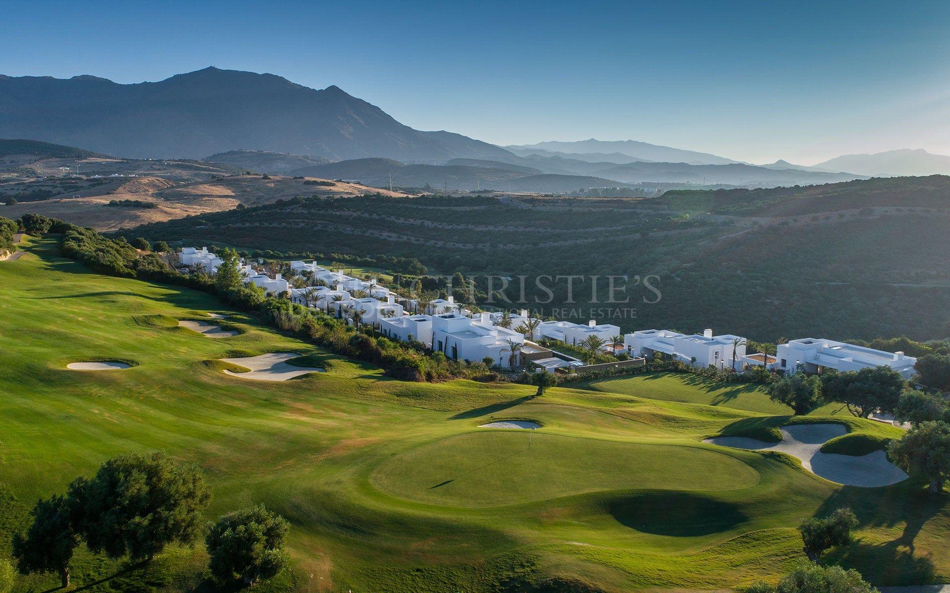 The beautiful Villa 4 - Green 10, Finca Cortesín | Christie's International Real Estate