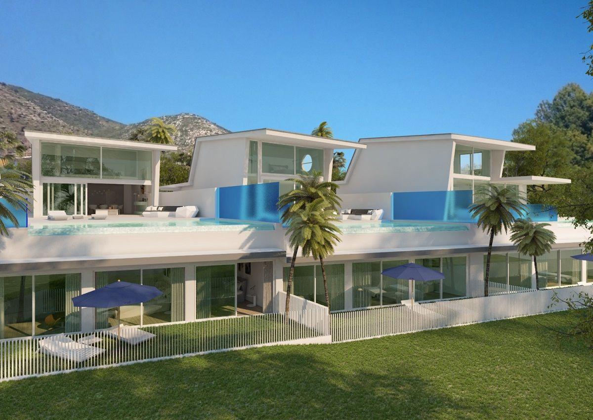 Hill Collection , Reserva del Higuerón, Benalmadena - Hill Collection Villas | Christie's International Real Estate