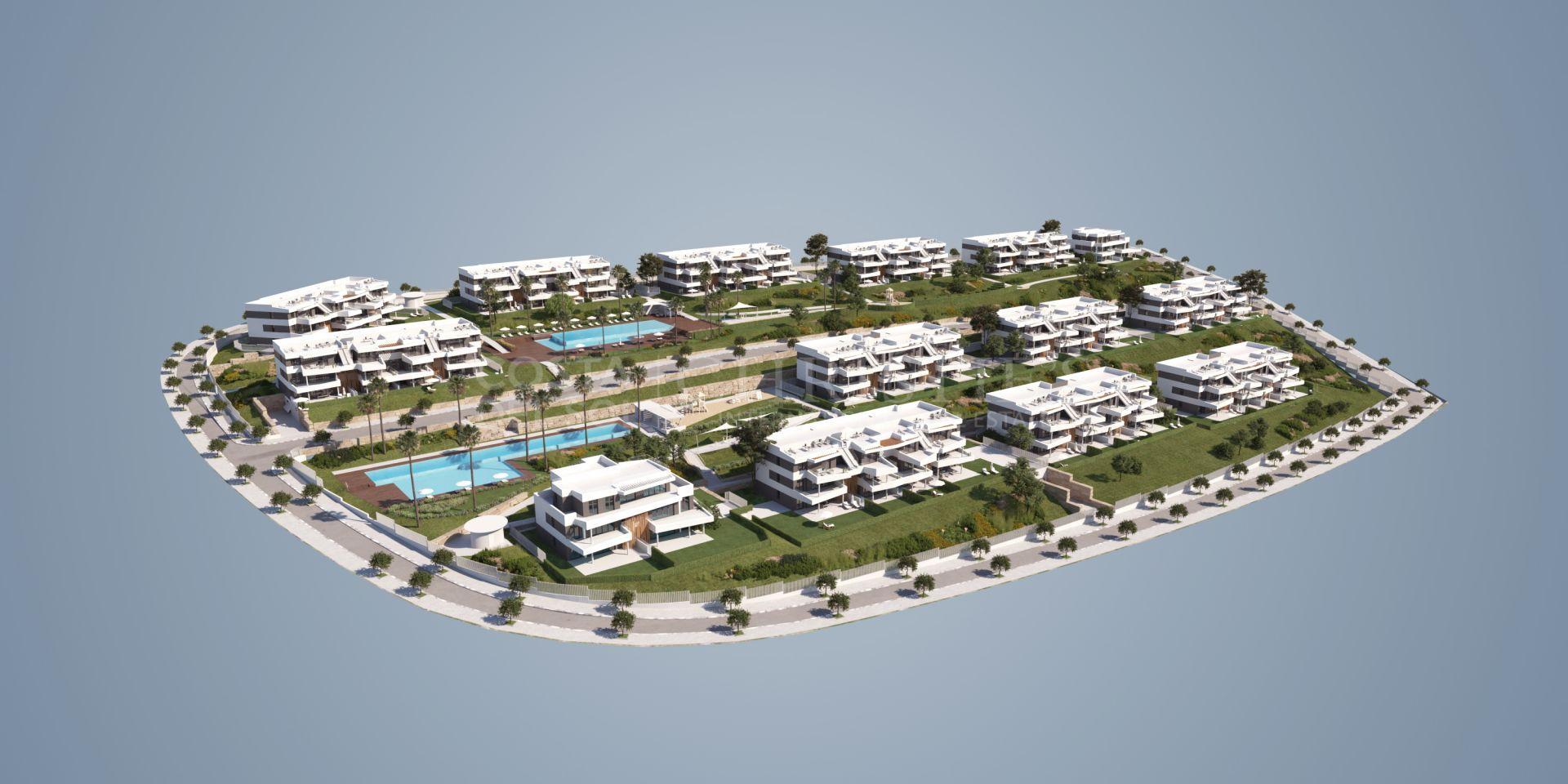 LIMONAR HOMES, El Limonar, Malaga - Este - Limonar Homes | Christie's International Real Estate