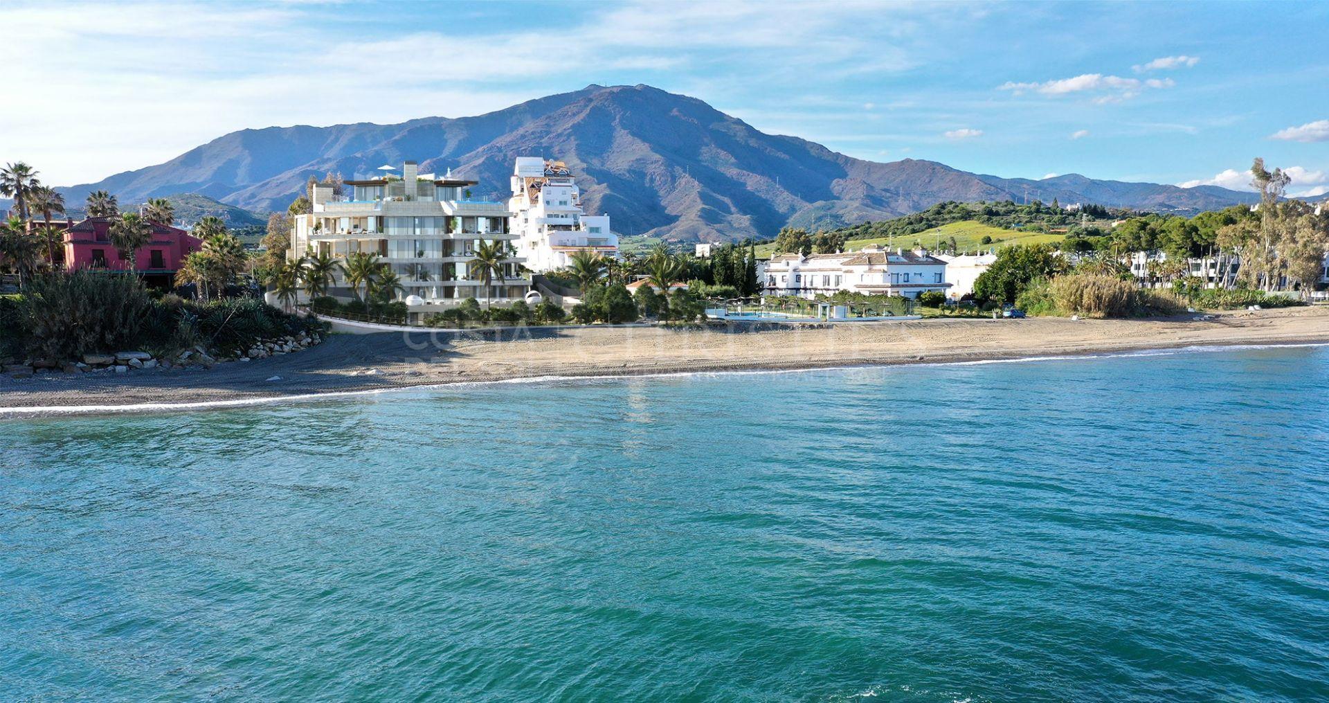 The Saphire, Estepona Playa - Beachside Apartments | Christie's International Real Estate