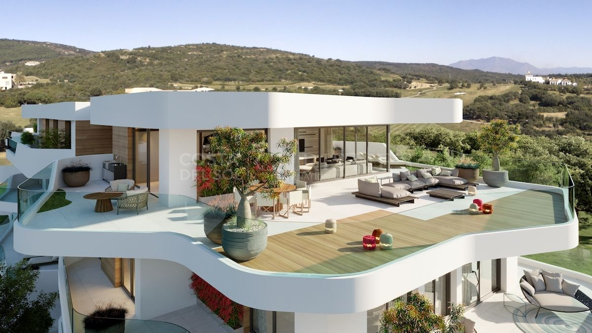 Stunning Penthouse in Sotogrande | Christie's International Real Estate
