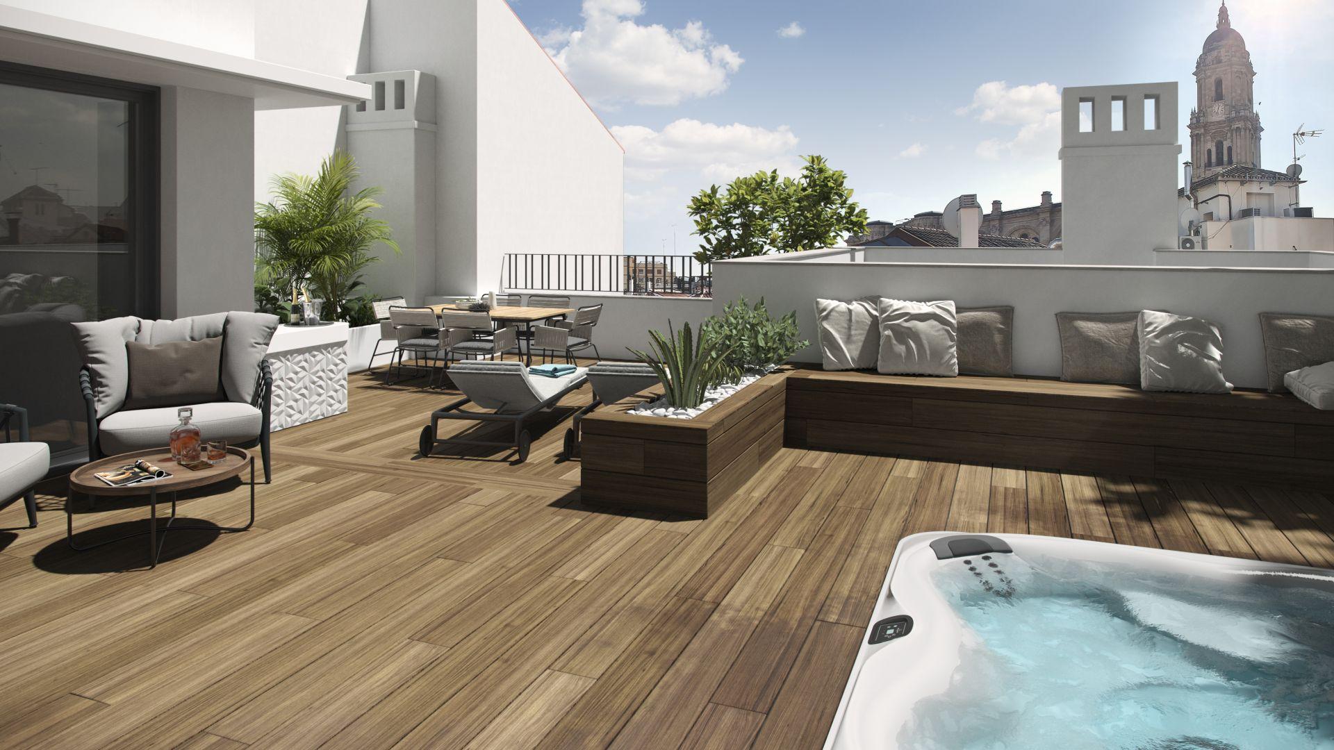Correo Viejo, Malaga - Luxury dwellings in Málaga's historic city centre | Christie's International Real Estate