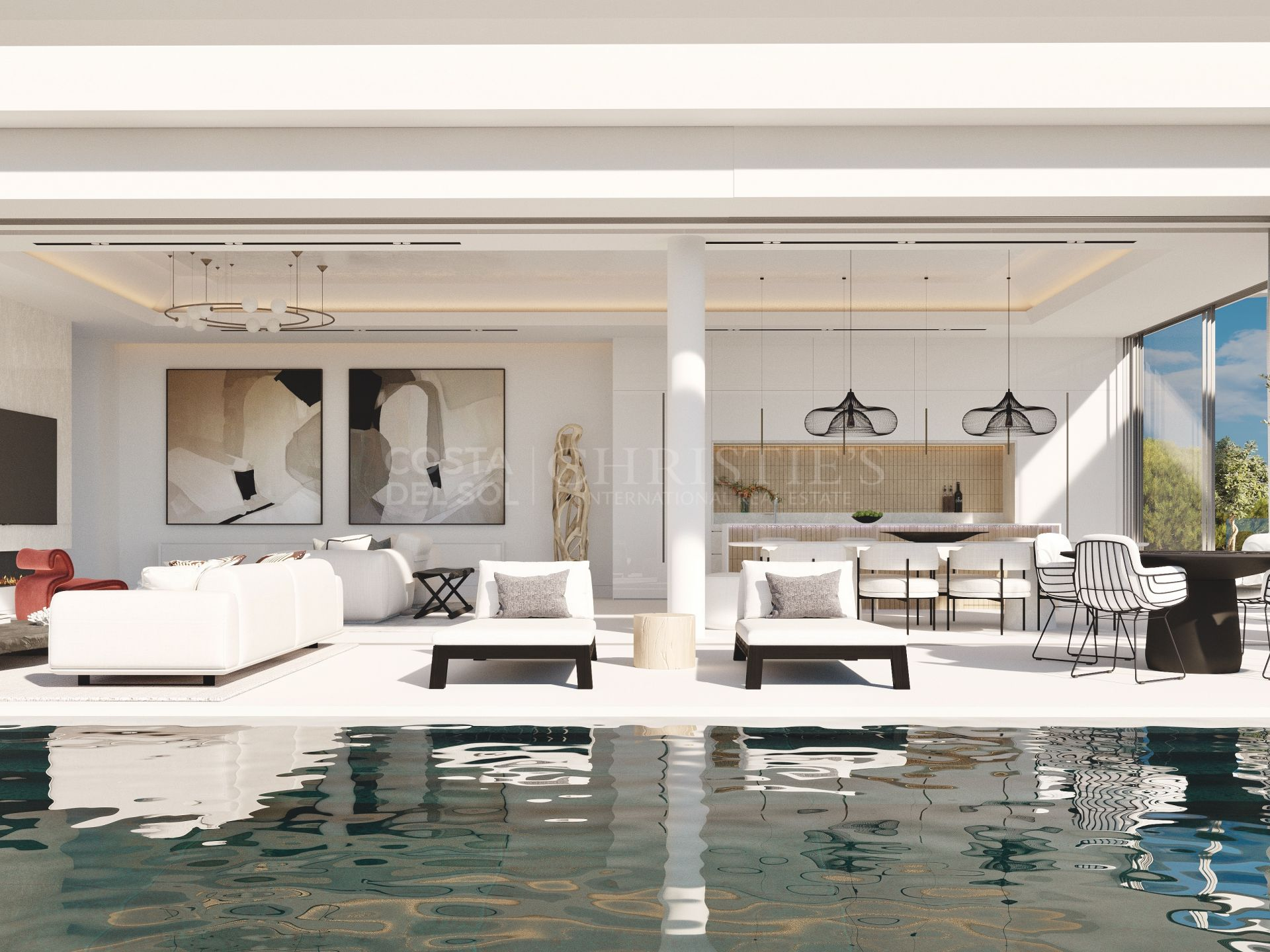 Vista Lago Residences, Real de La Quinta, Benahavis - Vista Lago Residences | Christie's International Real Estate