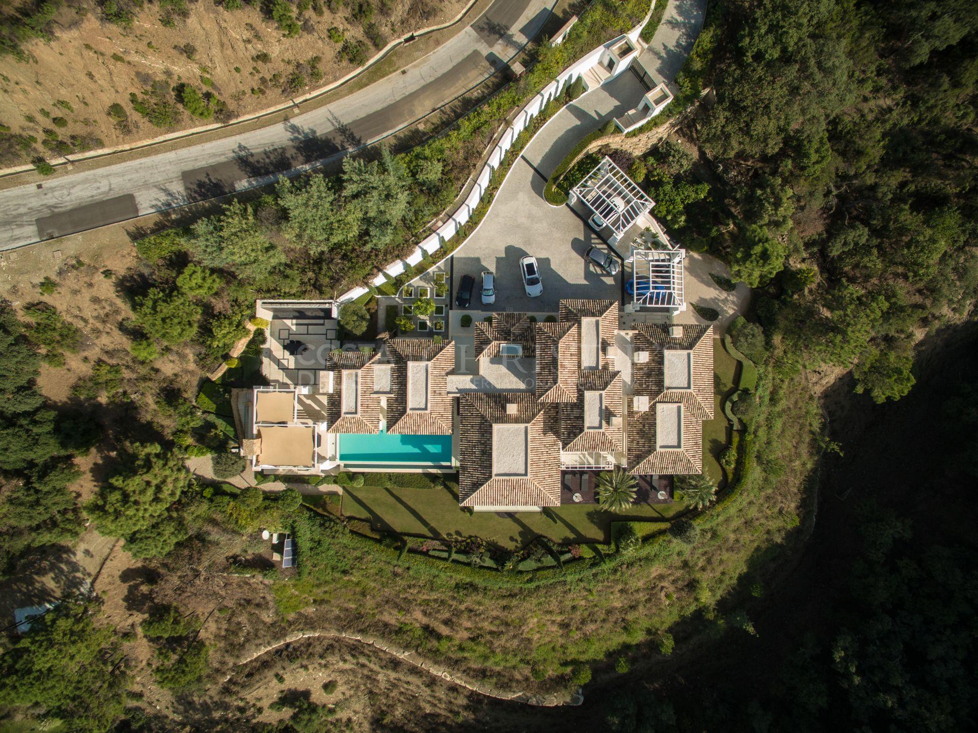 Design Villa La Zagaleta | Christie's International Real Estate