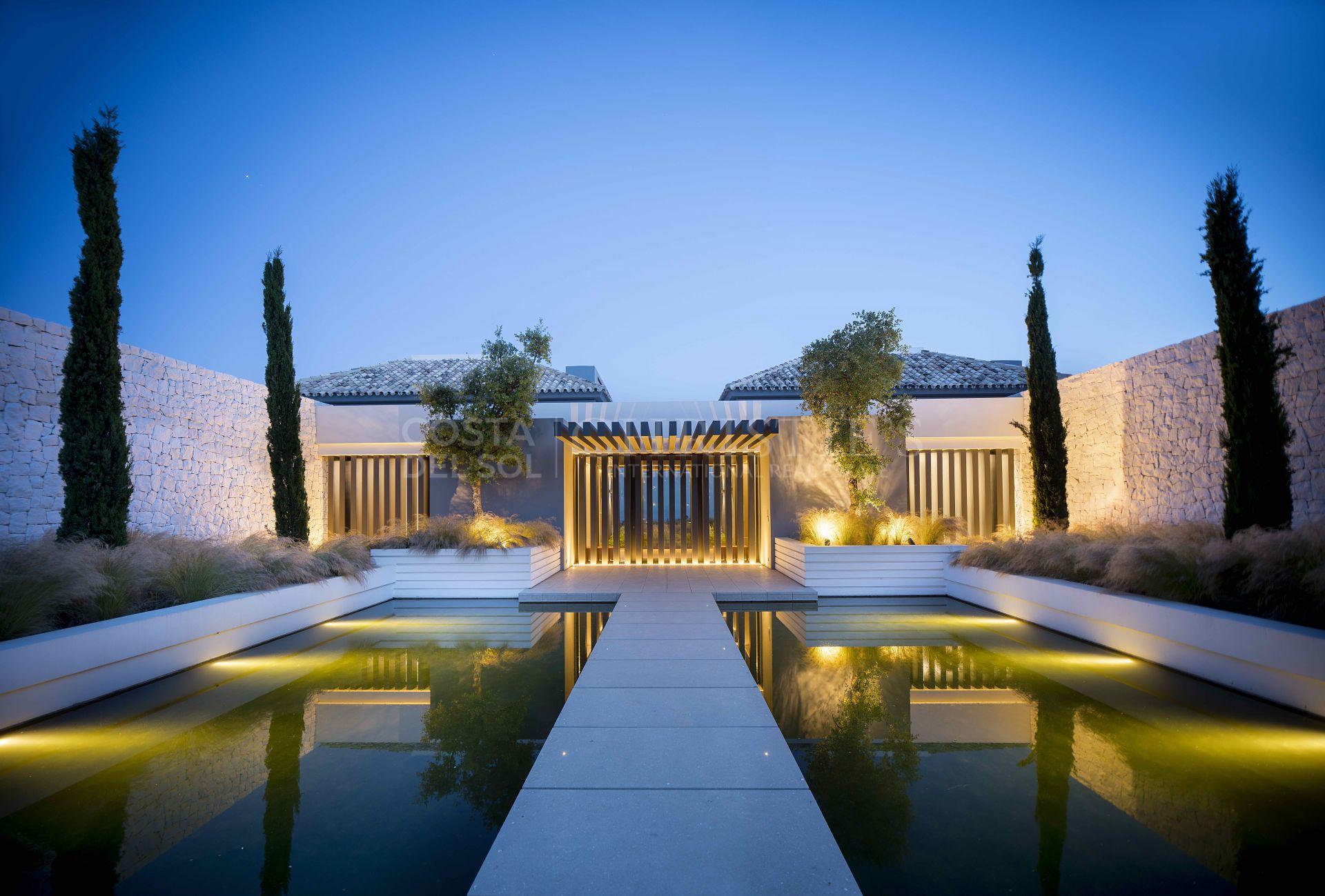 Unieke villa El Cipres in La Zagaleta | Christie's International Real Estate