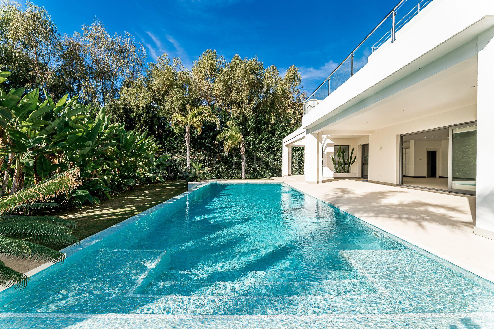 Paradisiac Villa Casasola, Estepona   Christie's International Real Estate