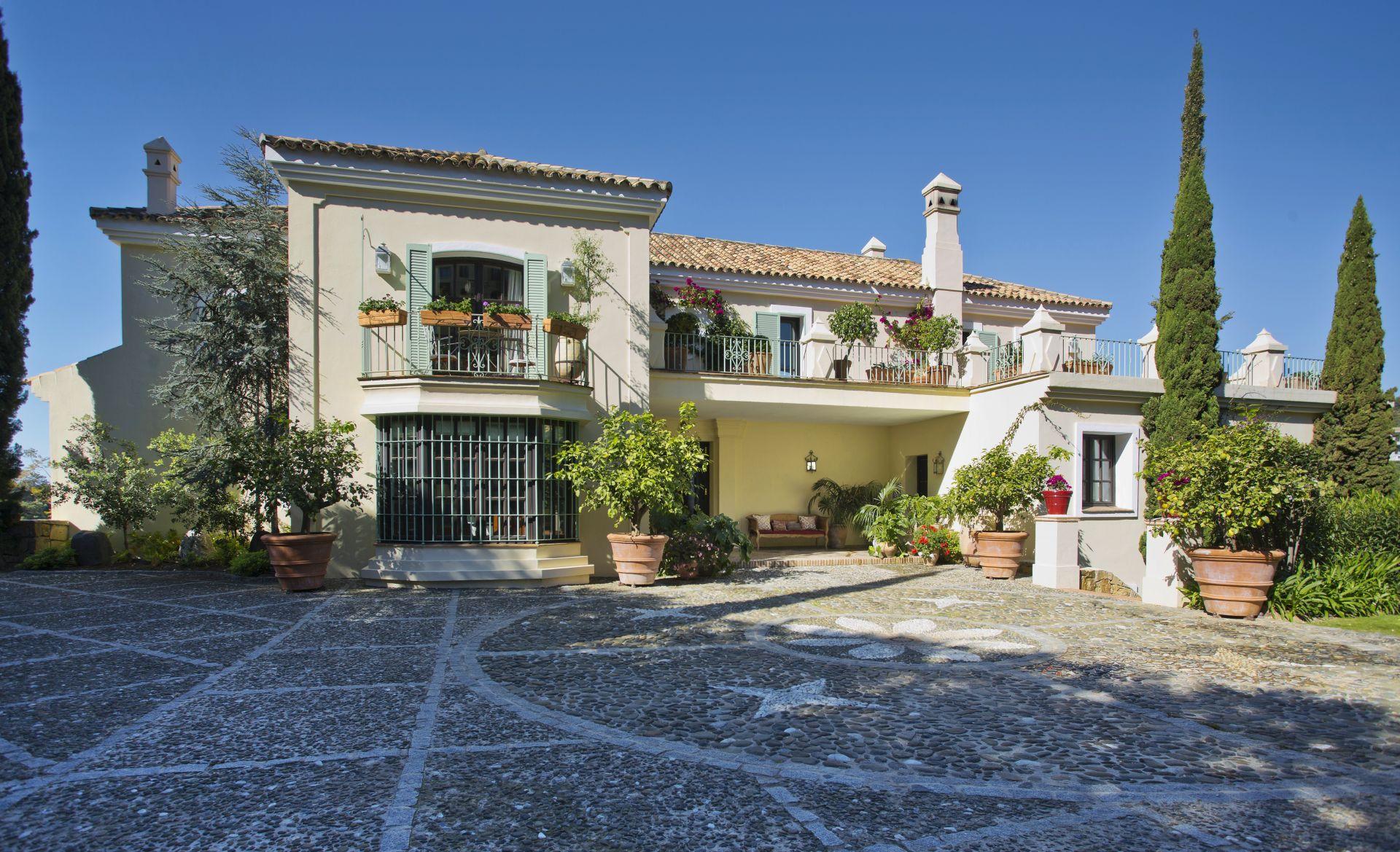 Casa La Guapa - A Mediterranean Dream Home | Christie's International Real Estate