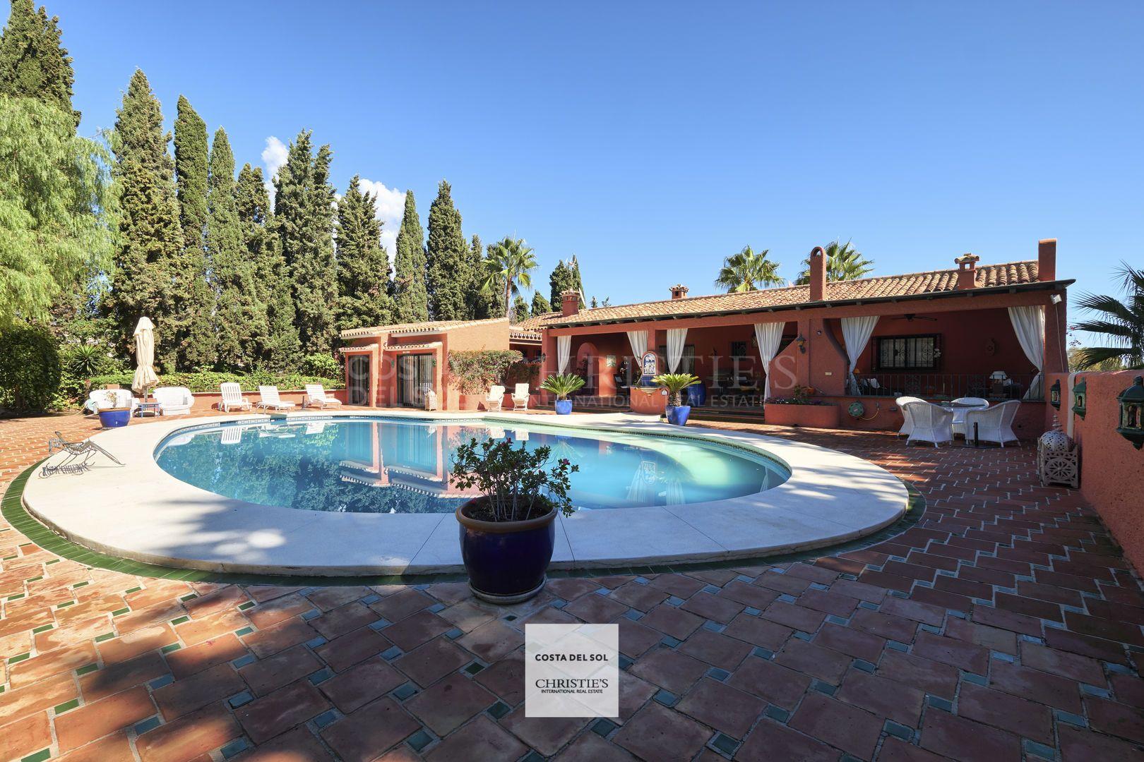 Casa La Cascade Verde Urb. Lomas de Rio Verde | Christie's International Real Estate