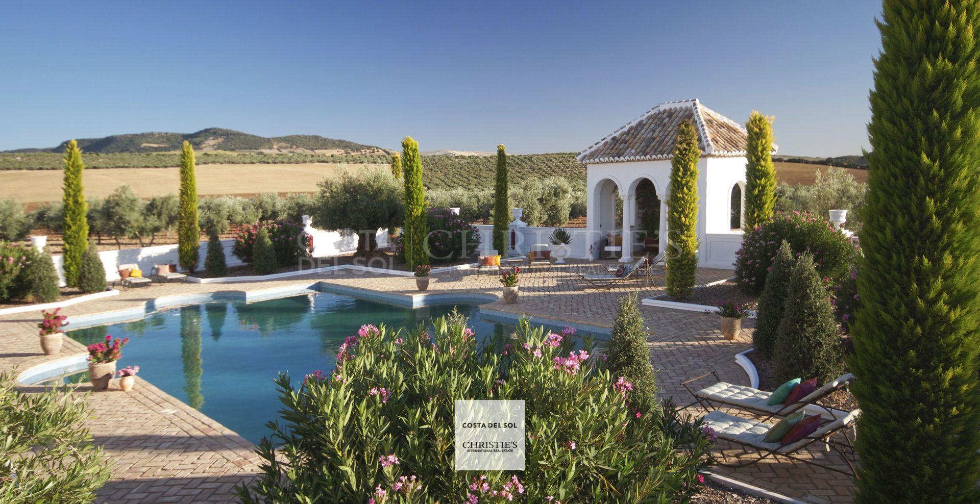Hacienda The Palacio | Christie's International Real Estate