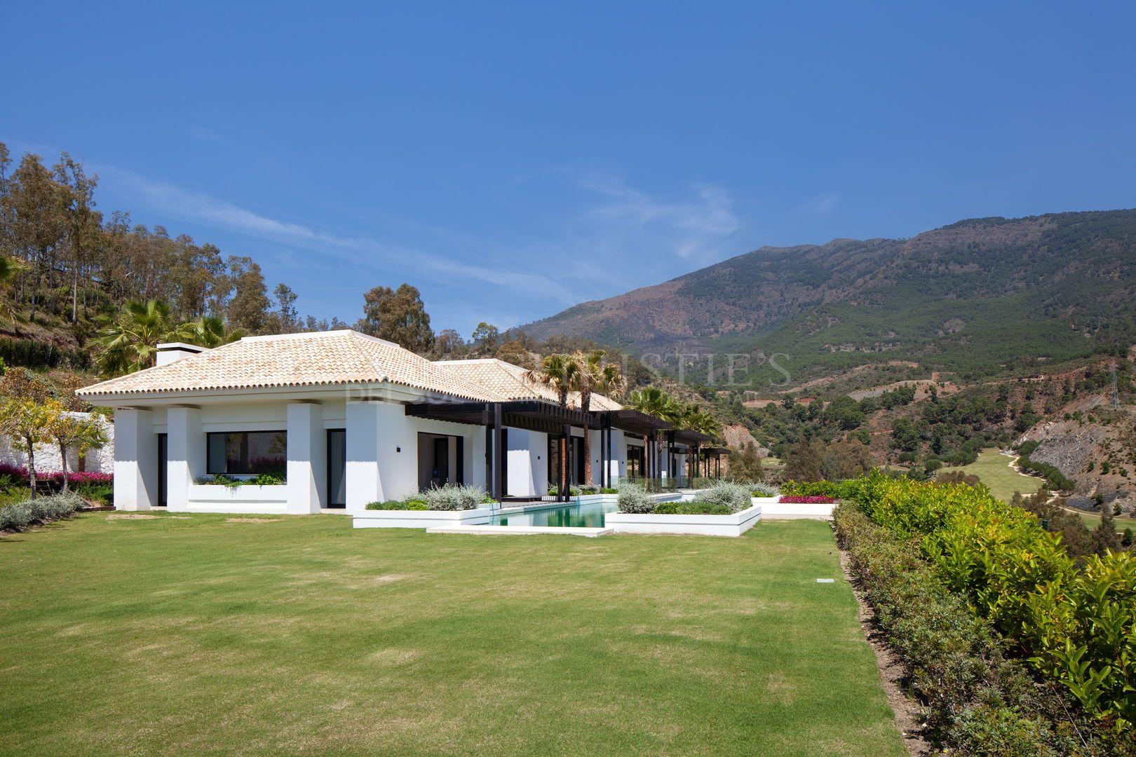 Villa Capriccio - La Zagaleta | Christie's International Real Estate