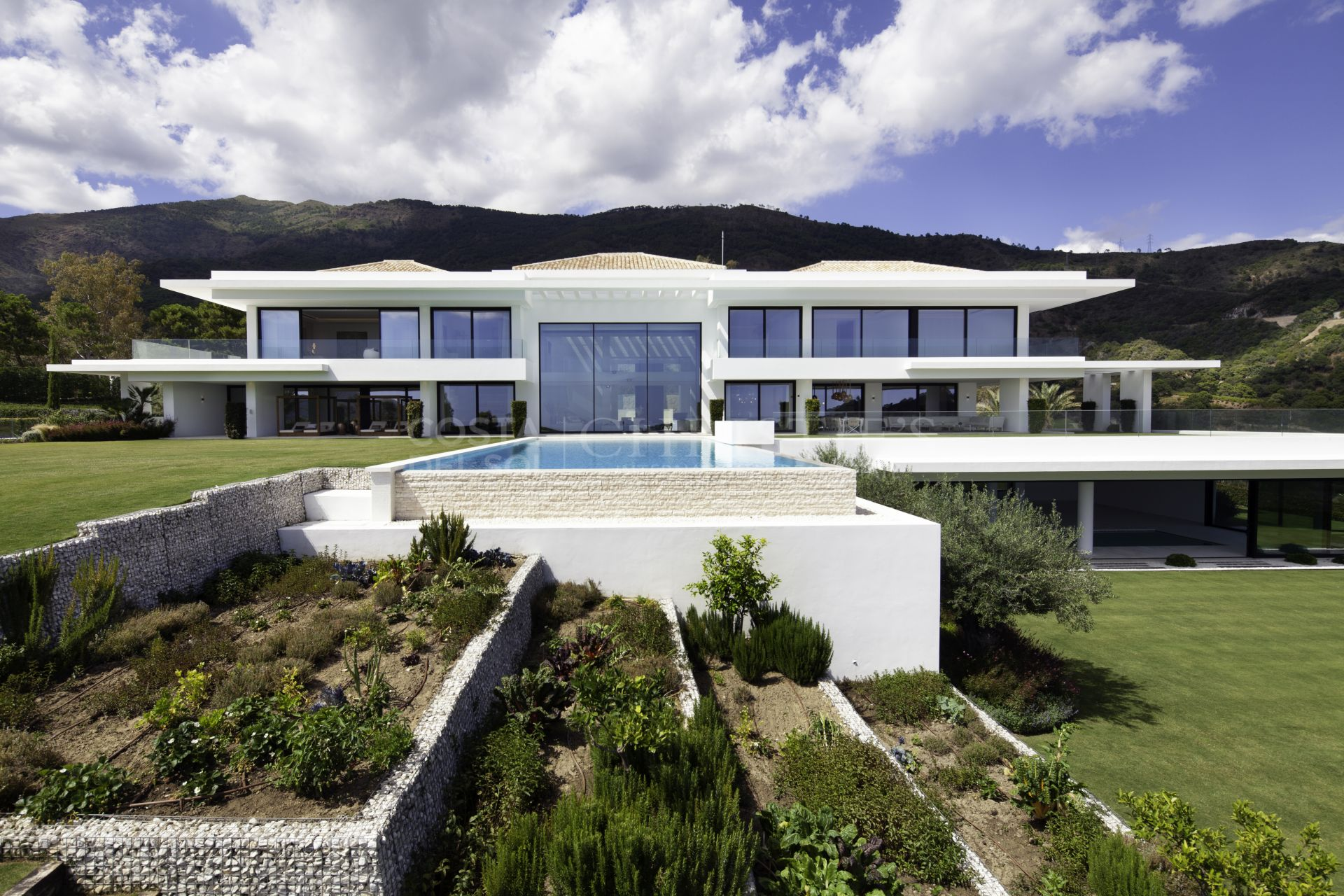 Villa Ibiza Breeze - La Zagaleta | Christie's International Real Estate