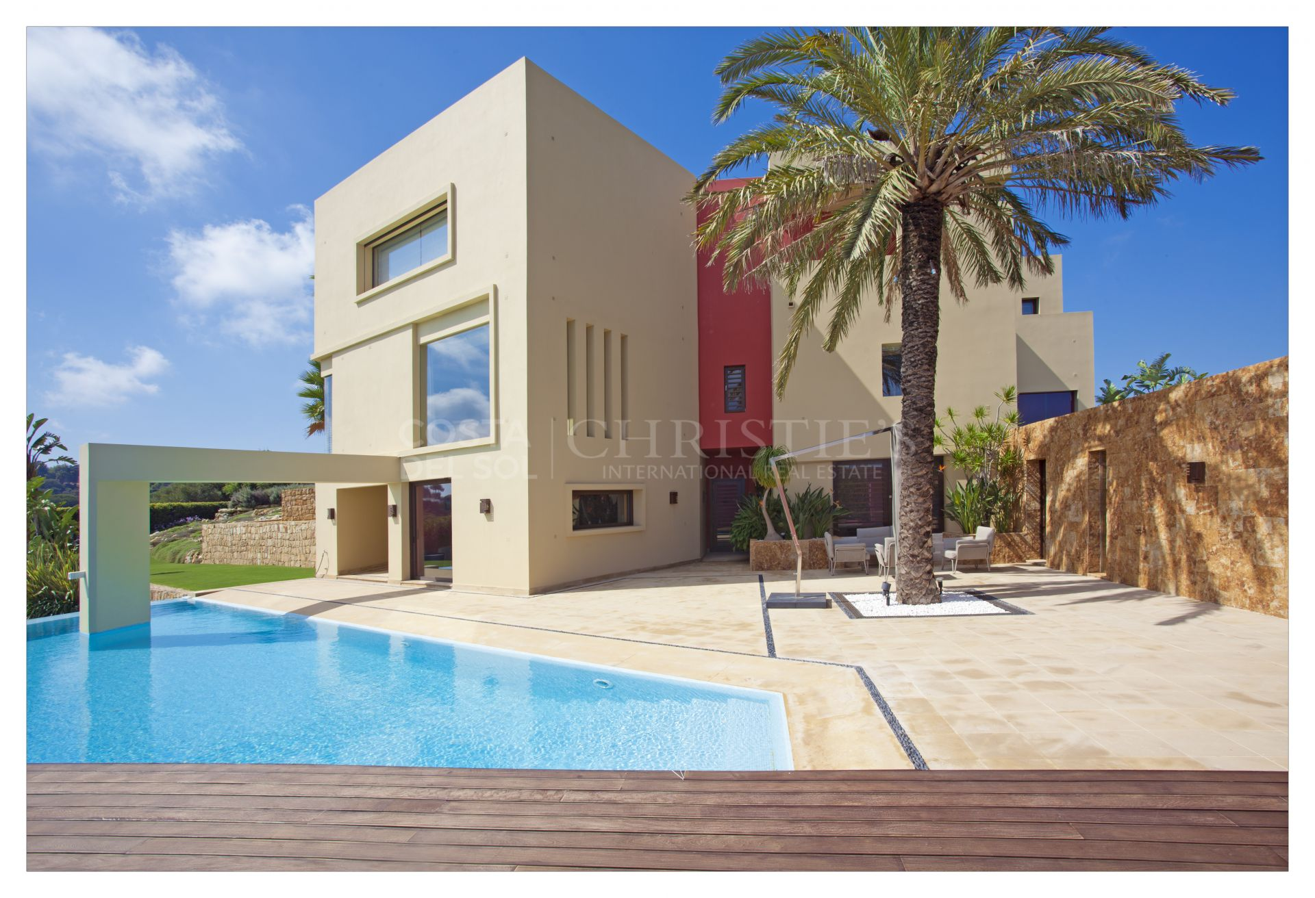 Villa for sale in Sotogrande | Christie's International Real Estate