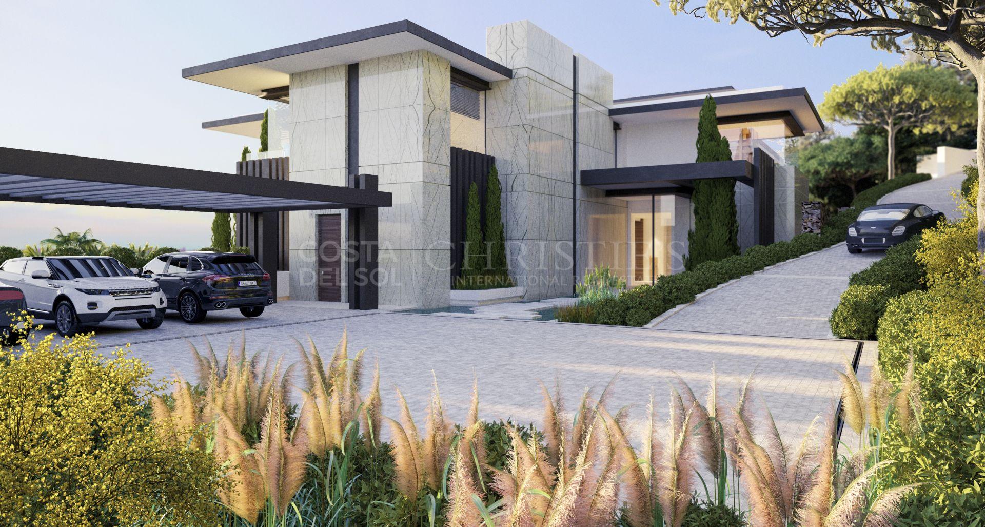 Villa for sale in La Zagaleta, Benahavis   Christie's International Real Estate