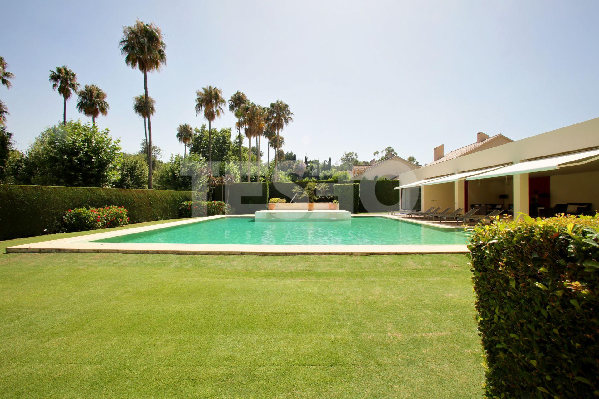 Villa in Los Granados, Sotogrande