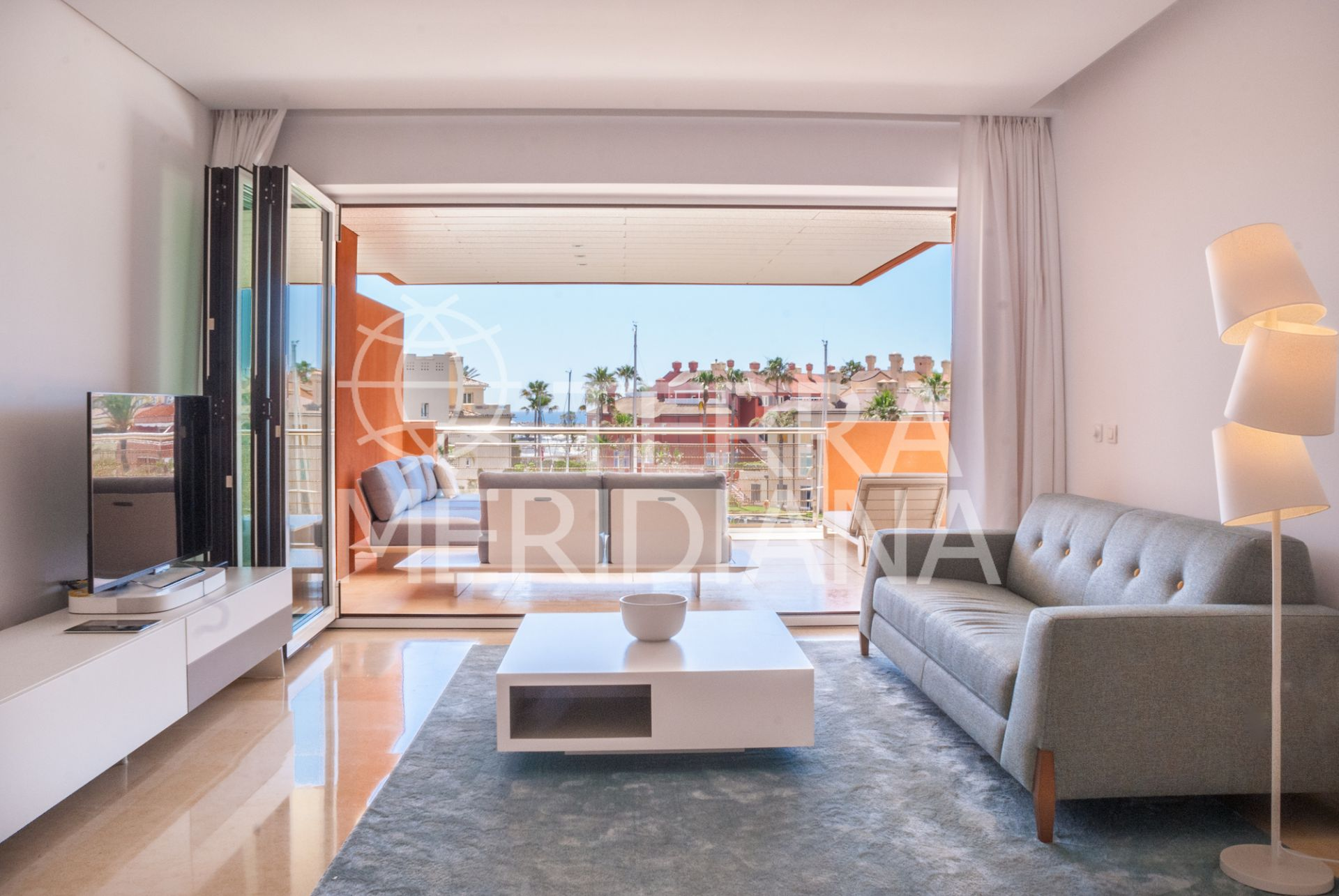 Apartment in Ribera del Marlin, Sotogrande