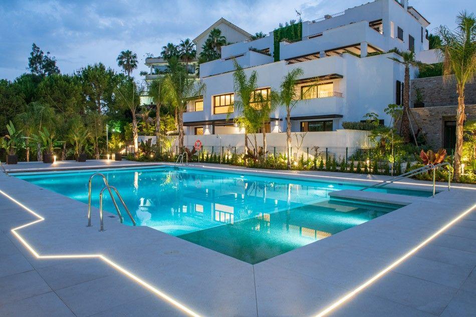 Duplex Planta Baja en Lomas del Rey, Marbella