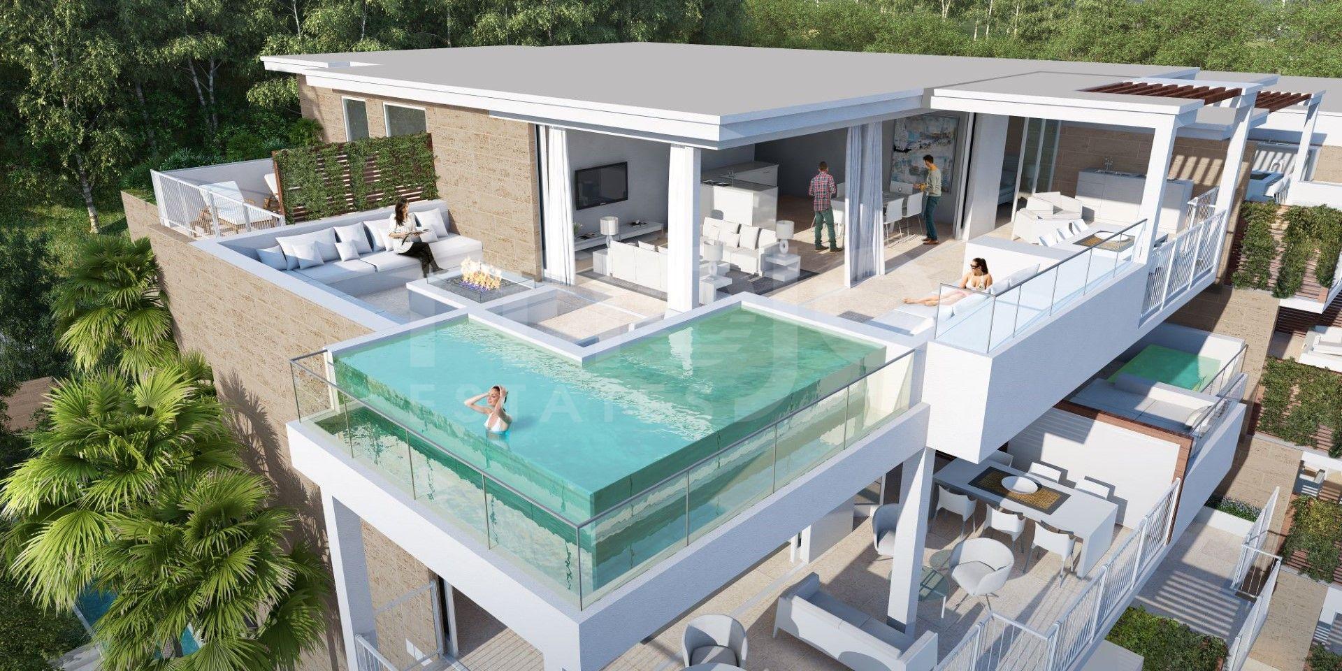 Appartement Terrasse à vendre dans Playamarina, Mijas Costa