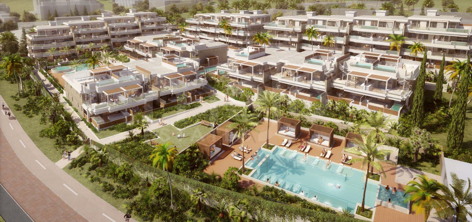 Appartement Terrasse à vendre dans Cala de Mijas, Mijas Costa