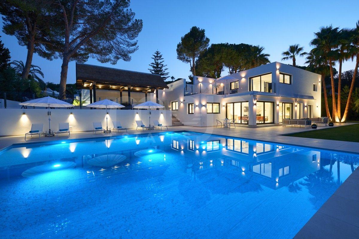 Villa te koop in Nueva Andalucia, Marbella