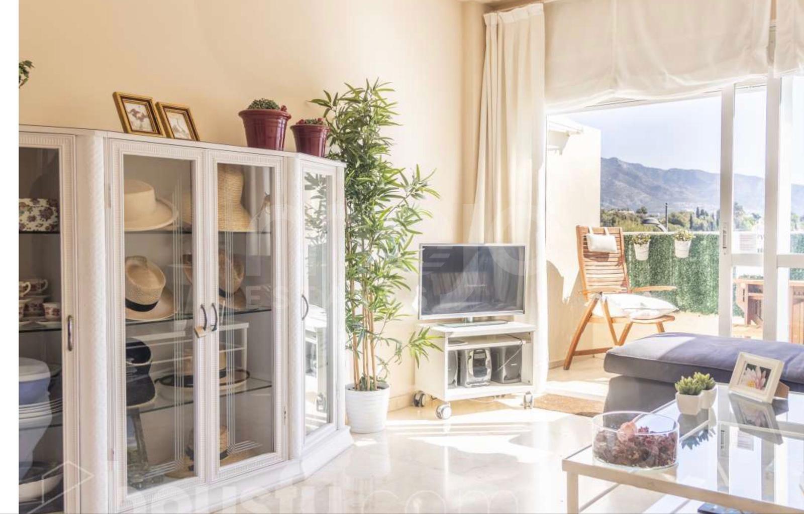 Appartement te koop in Nueva Andalucia, Marbella