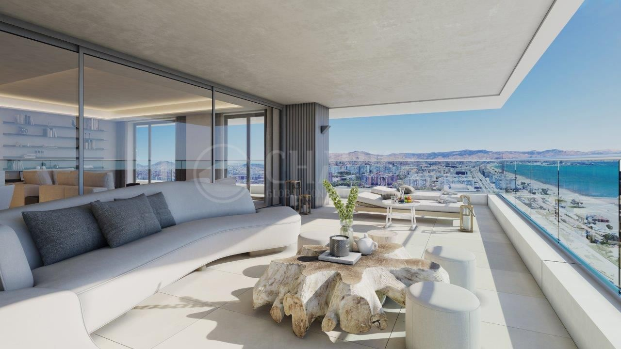 Appartamento in Malaga - Centro, Malaga