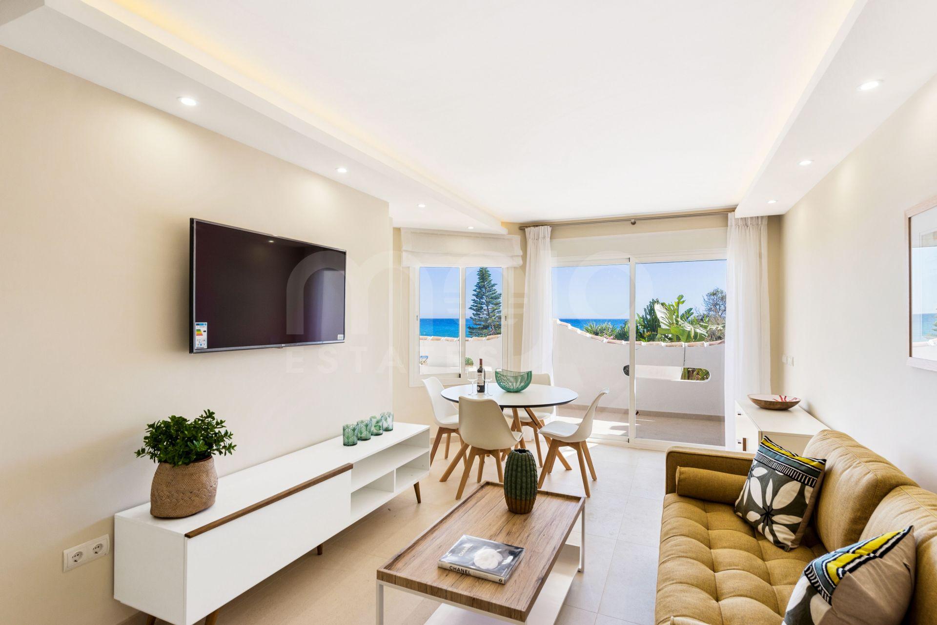 Apartamento en venta en Calahonda, Mijas Costa