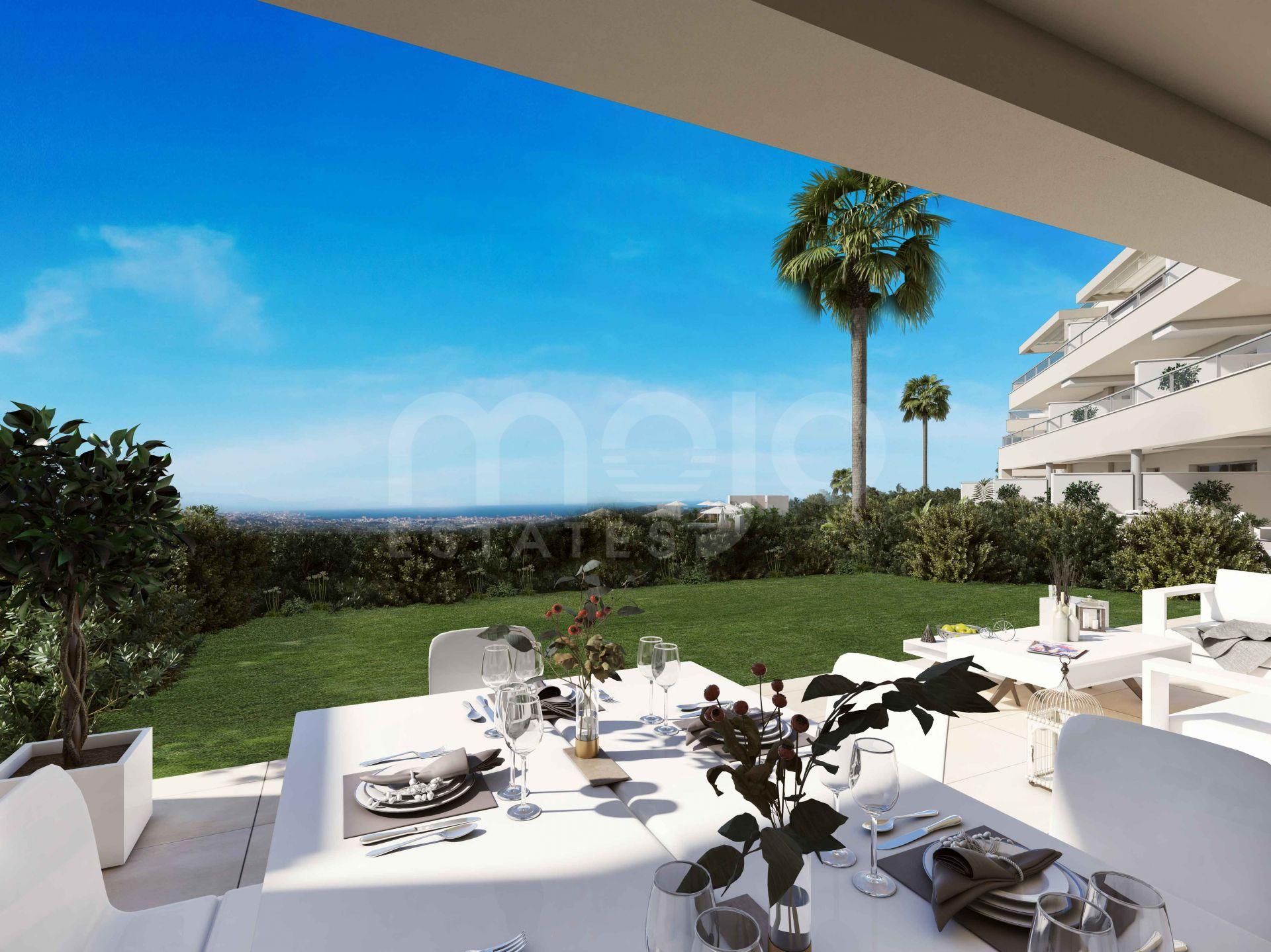 Lägenhet till salu i La Cala Golf, Mijas Costa