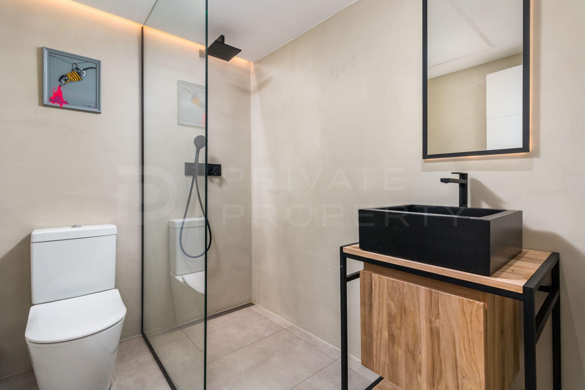 Sensational apartment in Los Arqueros