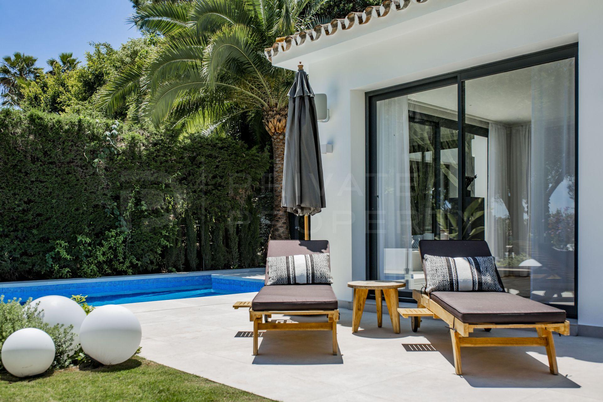 Beautifully villa in Las Brisas, Nueva Andalucia