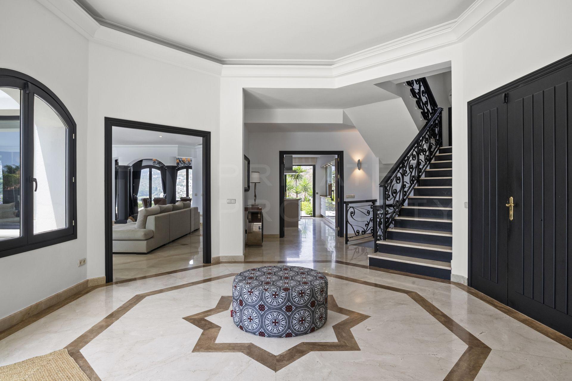 Impressive villa in La Quinta