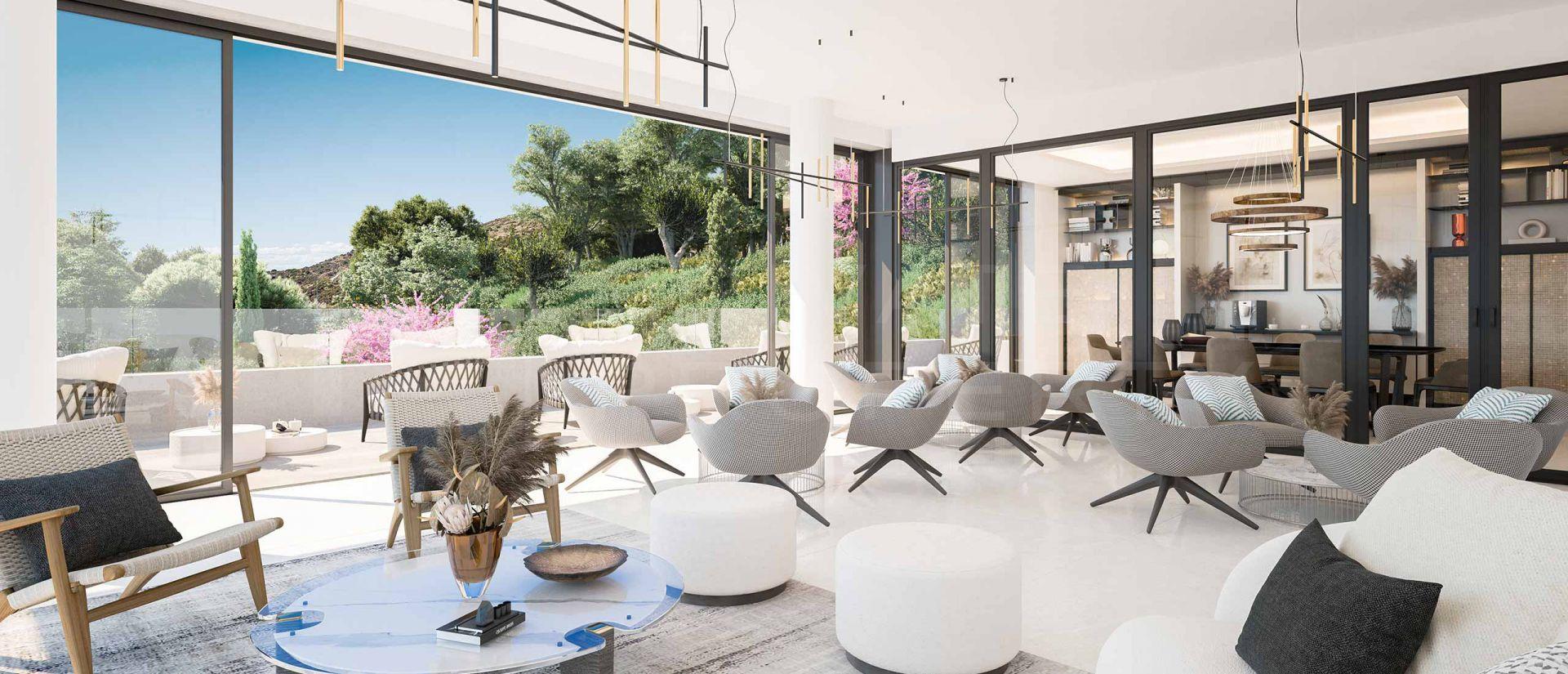 Stunning new villa in Monte Mayor