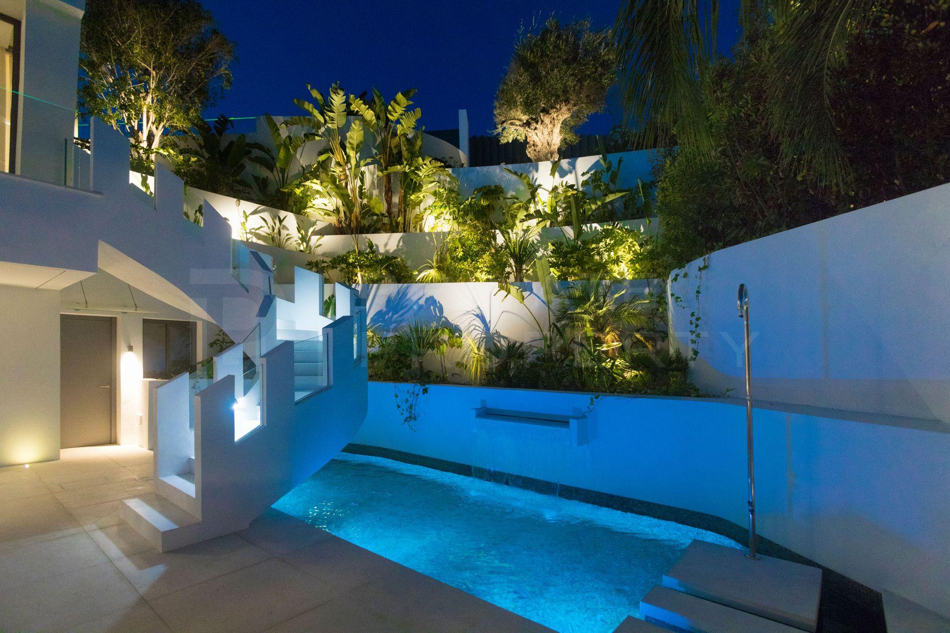 Modern villa in La Quinta
