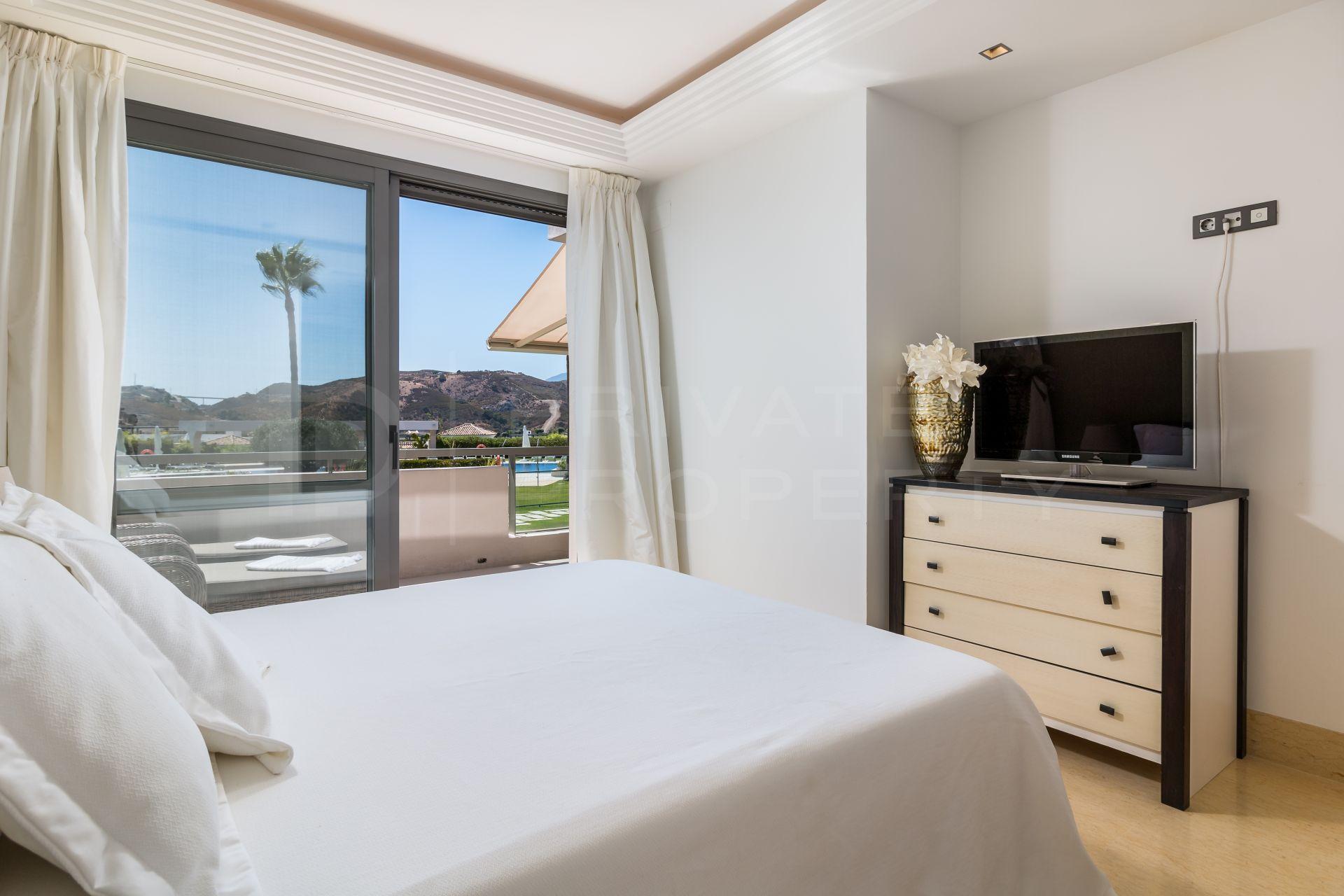 Impeccable apartment in Benahavis