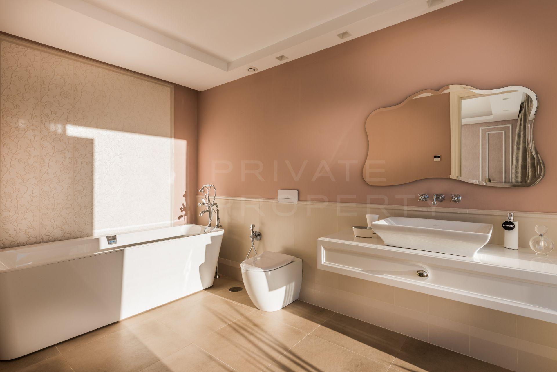 Luxury home in La Zagaleta