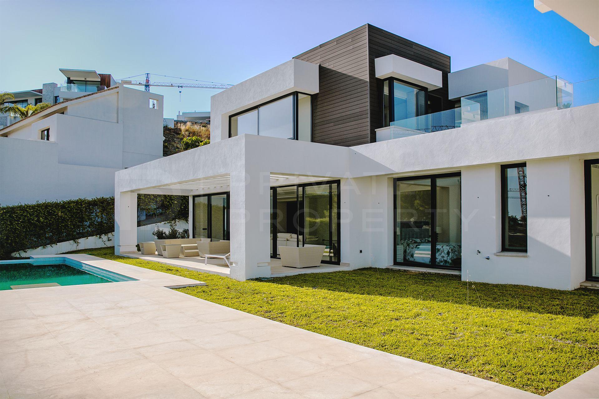 Luxury villa in La Alqueria