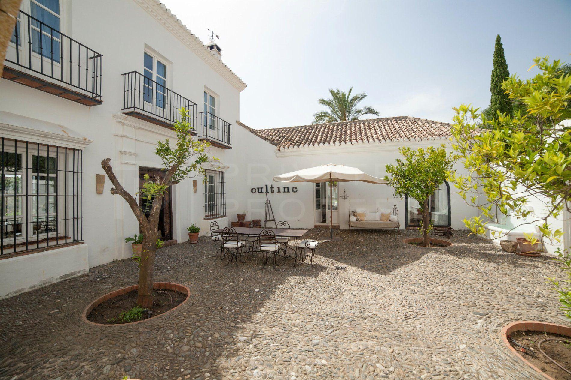 Villa in Puerto del Almendro