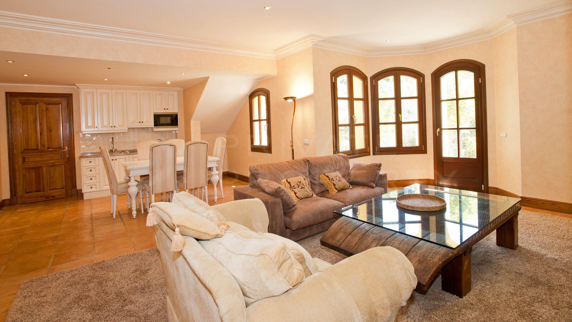 6 bedroom villa in La Zagaleta