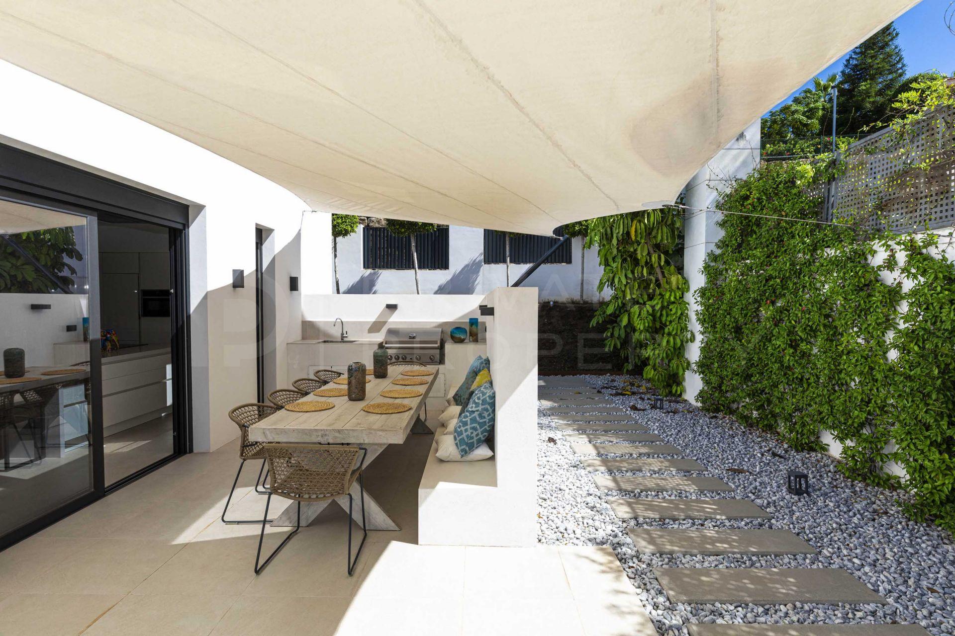 Modern villa in La Alqueria