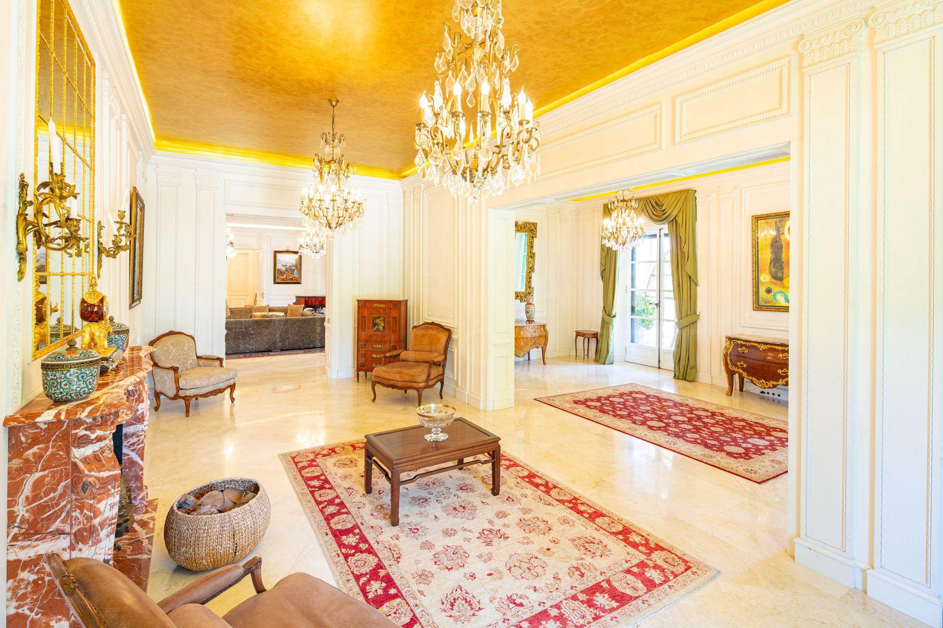 Stunning estate in Nagueles