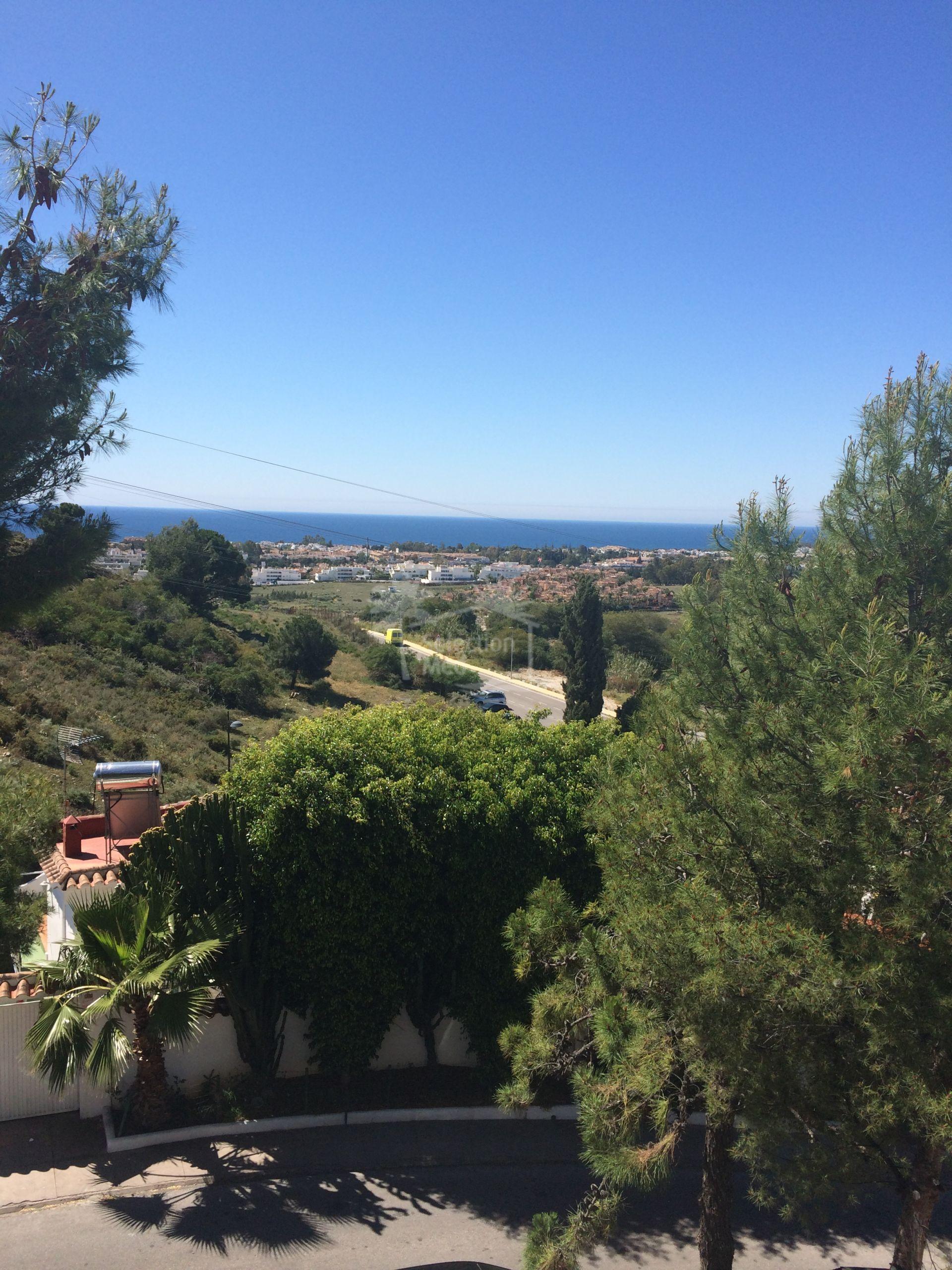 Estudio en La Campana, Marbella