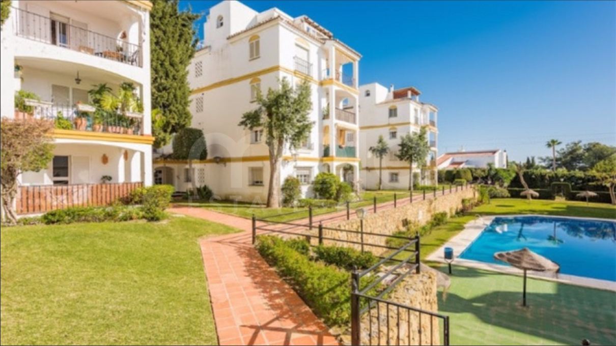 Middle Floor Apartment, Atalaya, Costa del Sol