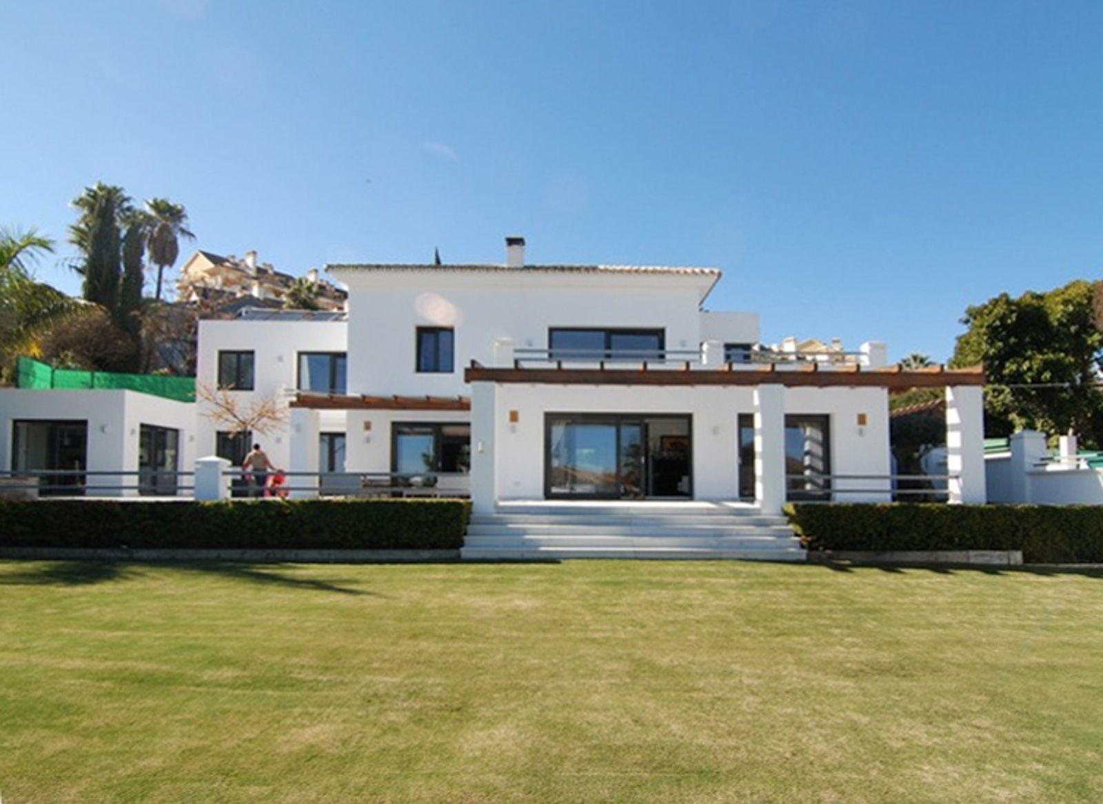 Villa en Centro Plaza, Marbella