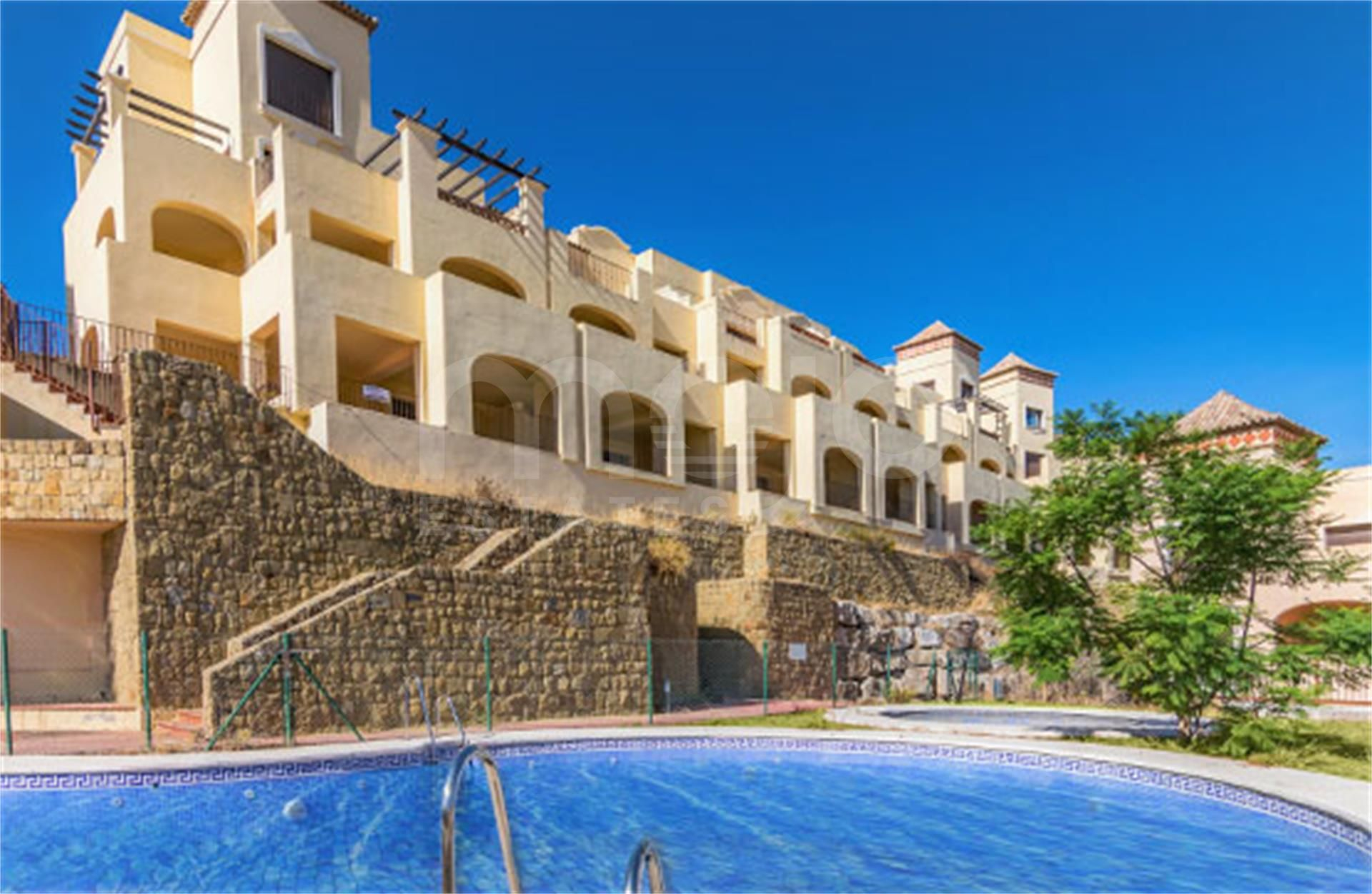 Flat for sale in Valle Romano, Estepona