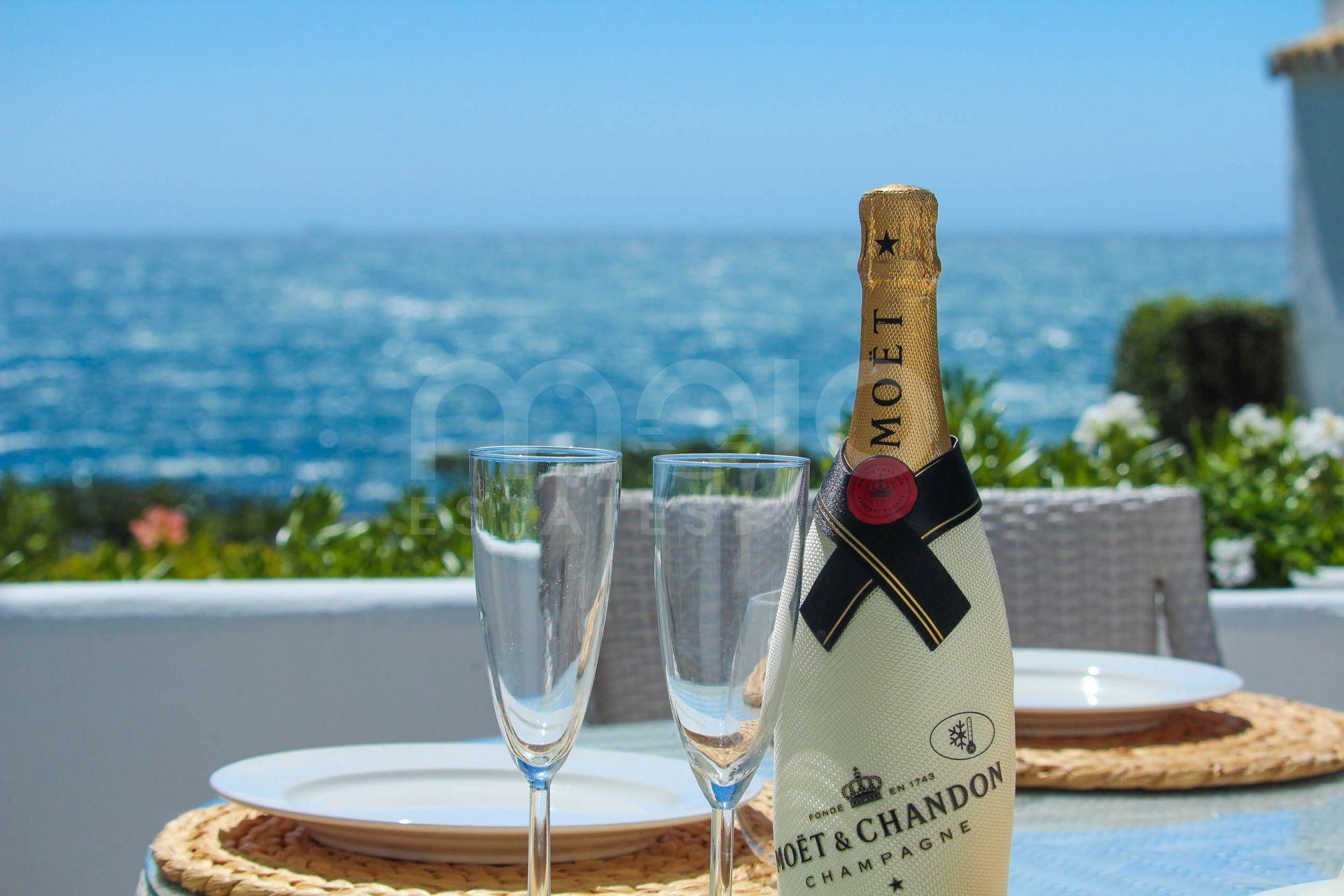 Geschakeld huis te koop in Riviera del Sol, Mijas Costa