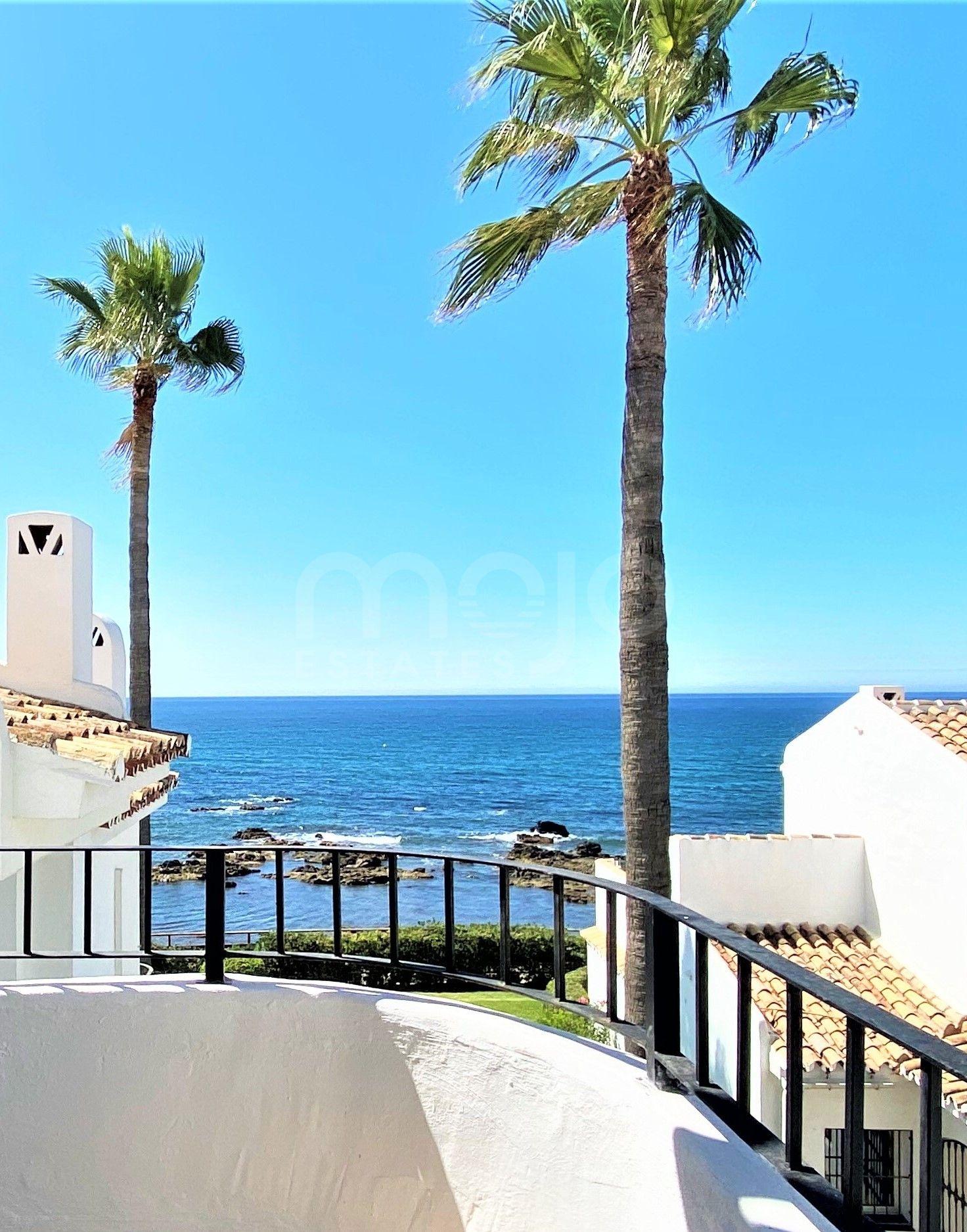 Town House for sale in Riviera del Sol, Mijas Costa