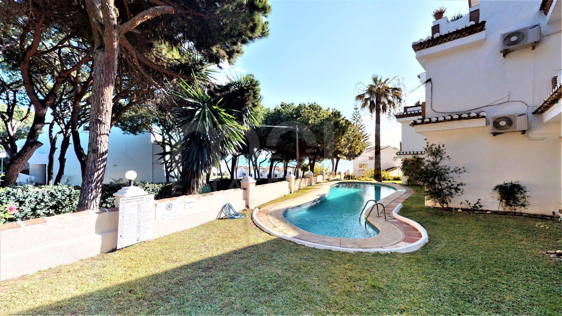 Geschakeld huis te koop in Calahonda Playa, Mijas Costa