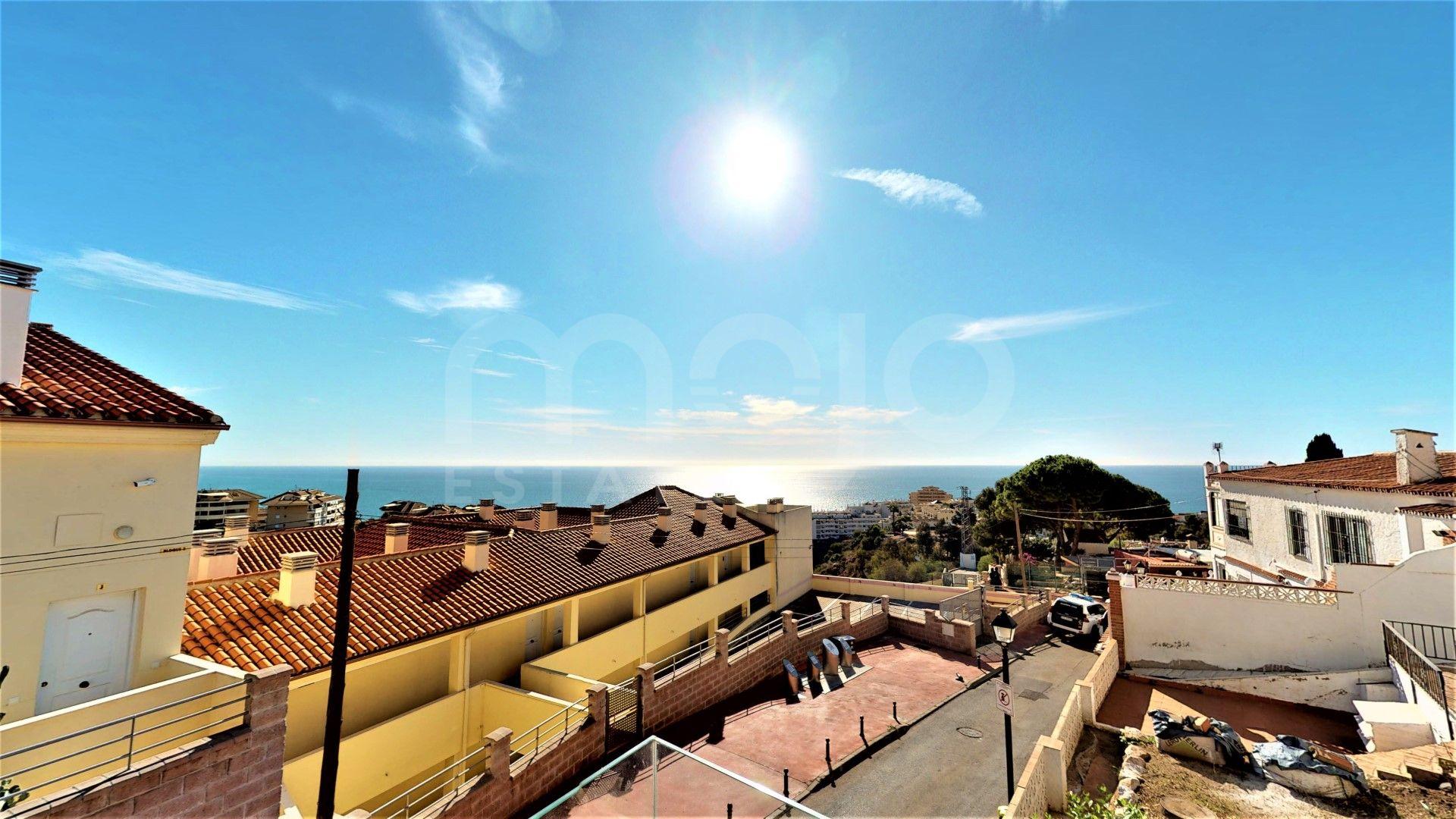 Villa for sale in Torreblanca, Fuengirola