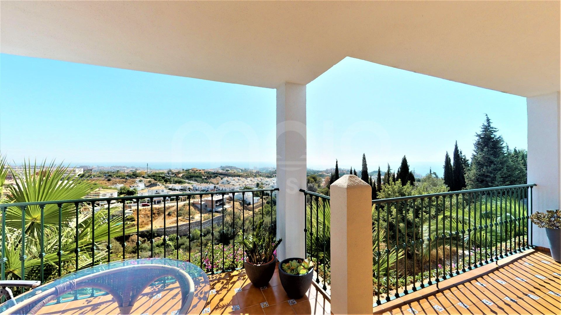 Town House for sale in Benalmadena Pueblo