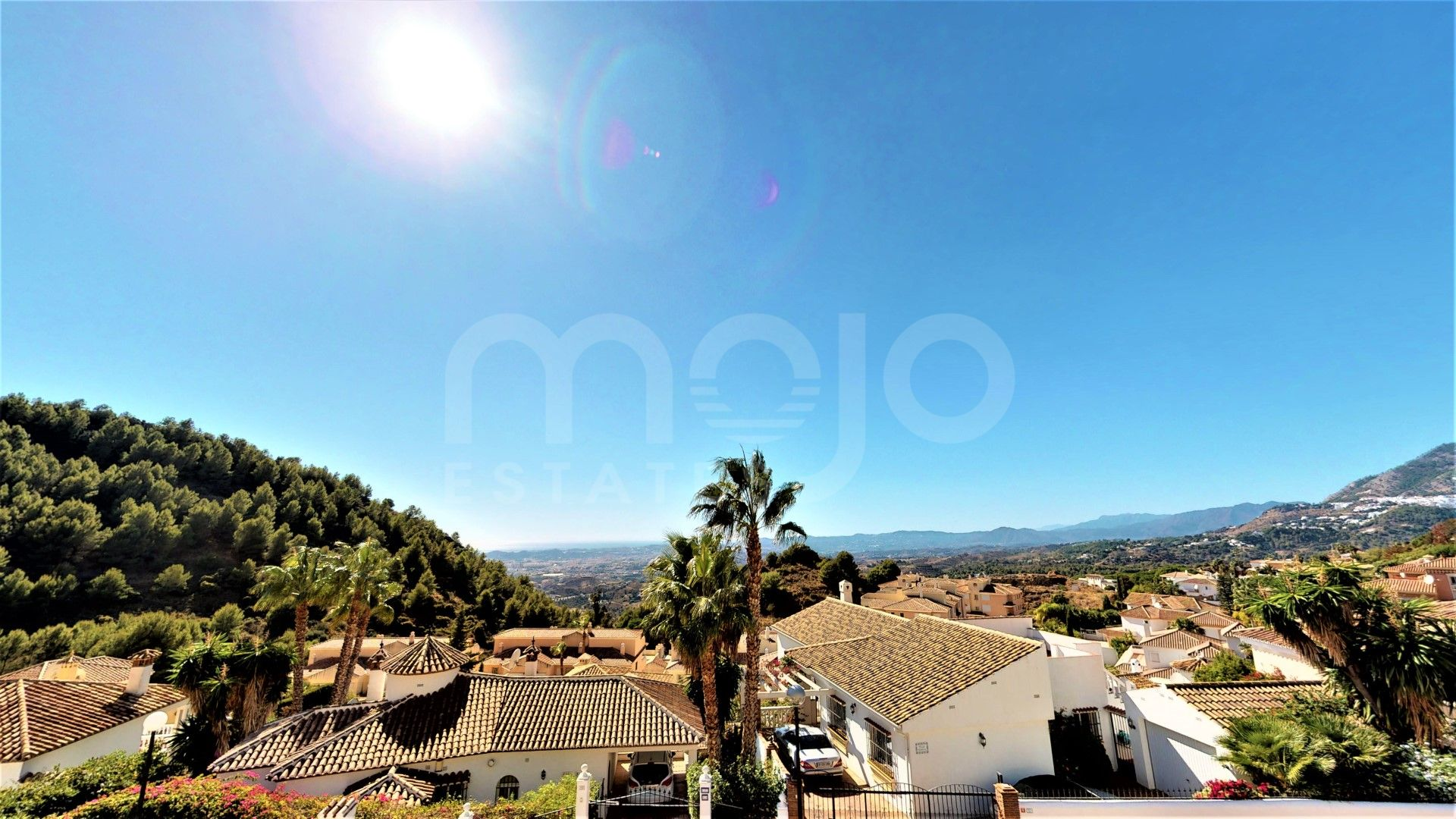 Town House for sale in Buena Vista, Mijas Costa