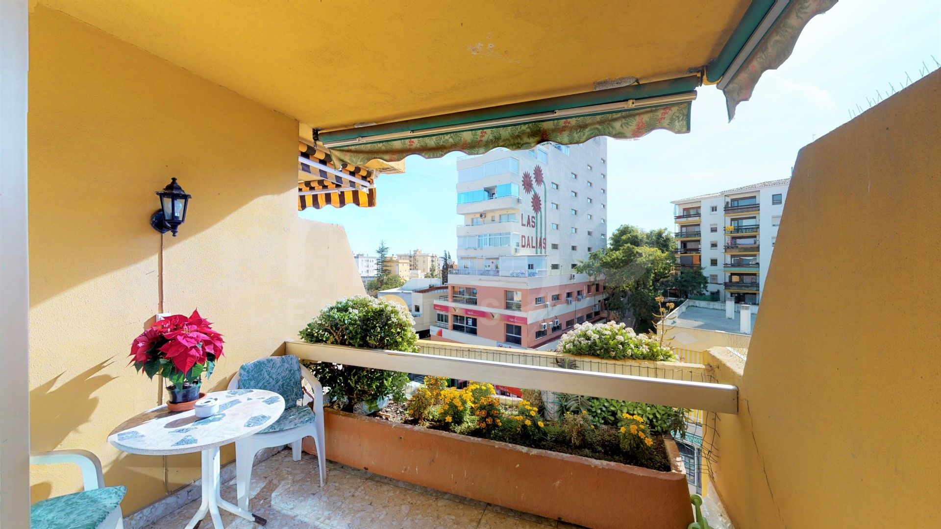 Apartment for sale in Torremolinos Centro, Torremolinos